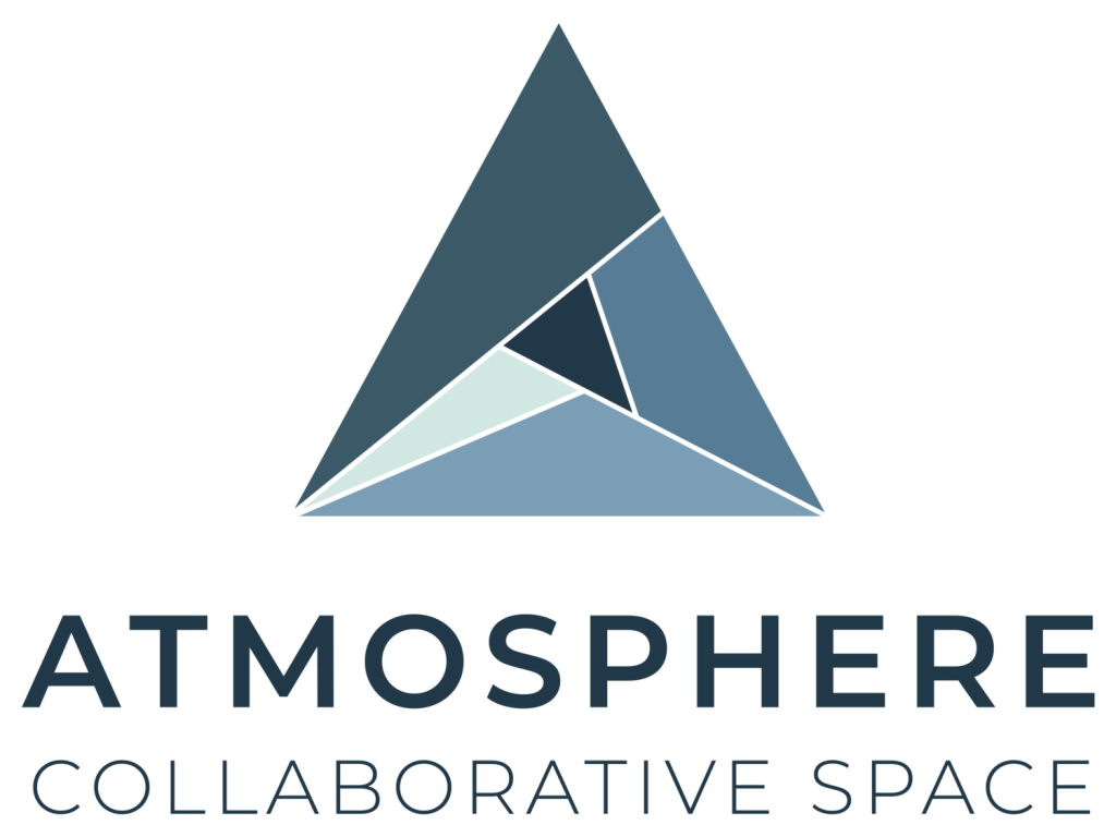 Logo For Atmosphere Collaborative Space
