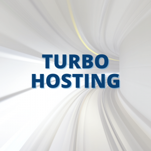 Product Picture For Turbo Hosting