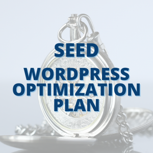 Image For Seed Wordpress Optimization Plan